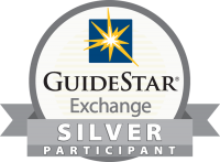 guide star silver logo